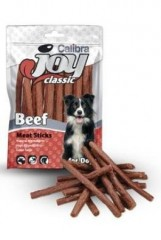 Calibra Joy DOG Classic BeefSticks  80g New