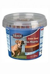 Trixie Trainer Snack Mini Hearts k+j+l 200g