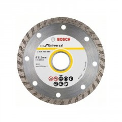 BOSCH ECO TURBO  115mm /22,23mm Kotouč dia.
