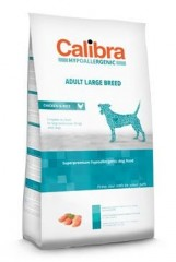Calibra Dog HA Adult Large Breed Chicken  14kg