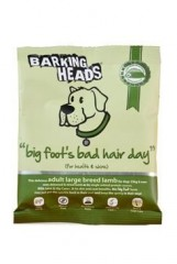 BARKING Heads Big Foot Bad Hair Day 40g