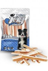 Calibra Joy DOG Classic Chicken & Fish Sandwich 80g New